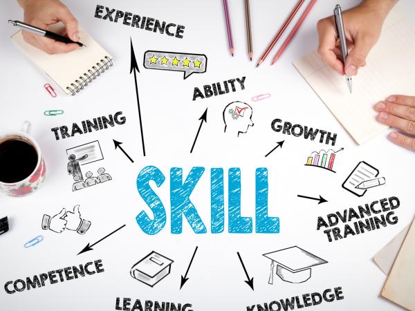 Improve Your LinkedIn Skills Section