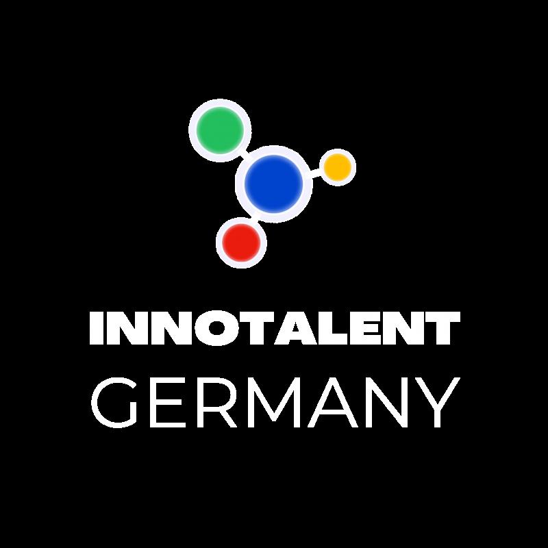 InnoTalent Germany Logo 2021